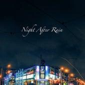 Night After Rain de Relax Nature ASMR