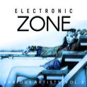 Electronic Zone, Vol. 2 - EP de Various Artists