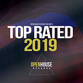 Open House Records presents Top Rated 2019 - EP by Various Artists