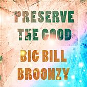 Preserve The Good by Big Bill Broonzy