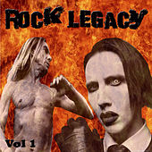 Rock Legacy, Vol. 1 de Various Artists