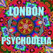 London Psychodelia, Vol. 1 de Various Artists