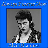 Always Forever Now by Alvin Stardust