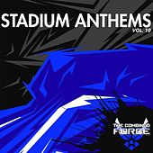 Stadium Anthems Vol.10 (Radio Edits) de Various Artists