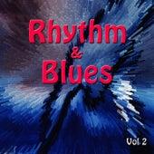 Rhythm & Blues, Vol. 2 by Various Artists