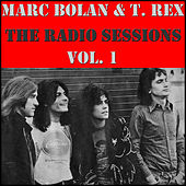 Marc Bolan & T.Rex- The Radio Sessions, Vol. 1 (Live) by Various Artists