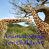 Animal Songs For Children de Various Artists