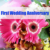 First Wedding Anniversary by Various Artists