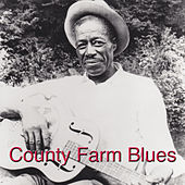 County Farm Blues by Son House