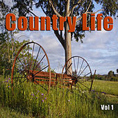 Country Life, Vol. 1 by Various Artists