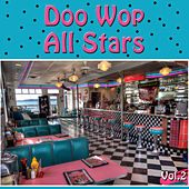 Doo Wop All Stars, Vol. 2 by Various Artists
