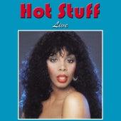 Hot Stuff (Live) de Donna Summer