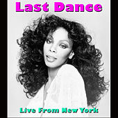 Last Dance (Live From New York) de Donna Summer