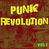 Punk Revolution, Vol. 1 (Live) by Various Artists