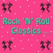Rock 'n' Roll Classics, Vol. 2 de Various Artists