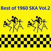 The Best of 1960 Ska, Vol. 2 de Various Artists