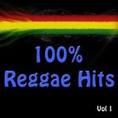 100% Reggae Hits, Vol. 1 de Various Artists