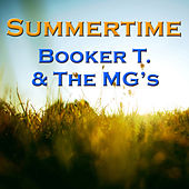 Summertime von Booker T. & The MGs