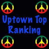 Uptown Top Ranking de Various Artists