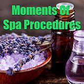 Moments Of Spa Procedures by Various Artists