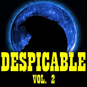 Despicable, Vol. 2 by Various Artists