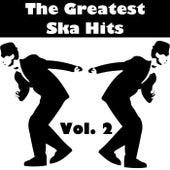 The Greatest Ska Hits, Vol. 2 de Various Artists