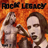 Rock Legacy, Vol. 2 de Various Artists