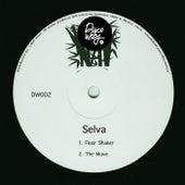 DW002 - Single de Selva