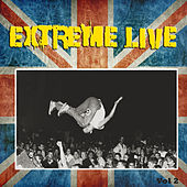 Extreme Live, Vol. 2 (Live) de Various Artists
