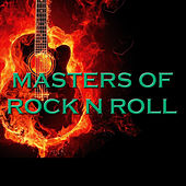 Masters of Rock And Roll de Various Artists