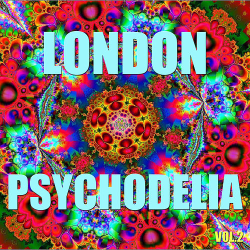 London Psychodelia, Vol. 2 de Various Artists