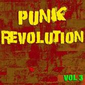 Punk Revolution, Vol. 3 (Live) de Various Artists