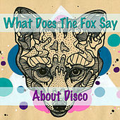 What Does The Fox Say About Disco by Various Artists