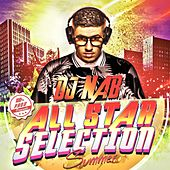 All Star Selection Summer (Mixtape) von DJ Nab