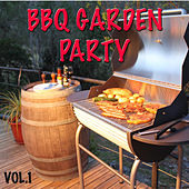 BBQ Garden Party, Vol. 1 by Various Artists