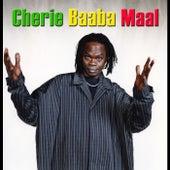 Cherie (Live) de Baaba Maal
