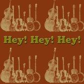 Hey! Hey! Hey! von The Stanley Brothers