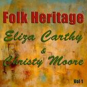 Folk Heritage, Vol. 1 by Various Artists