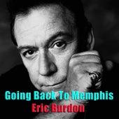 Going Back To Memphis de Eric Burdon