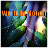 World In Motion de Various Artists