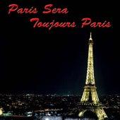 Paris Sera Toujours Paris de Maurice Chevalier