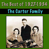 The Best of 1927-1934 by The Carter Family