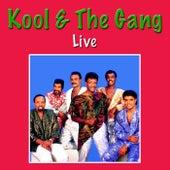 Kool & The Gang Live by Kool & the Gang