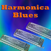 Harmonica Blues de Various Artists