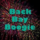 Back Bay Boogie de Various Artists