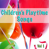 Children's Playtime Songs, Vol. 1 de Various Artists