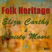 Folk Heritage, Vol. 2 by Various Artists