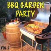 BBQ Garden Party, Vol. 2 de Various Artists