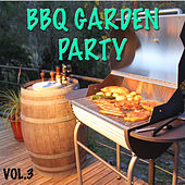 BBQ Garden Party, Vol. 3 de Various Artists