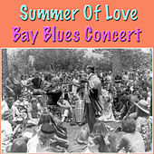 The Summer Of Love - Bay Blues Concert (Live) von Various Artists